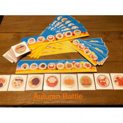Autumn Battle