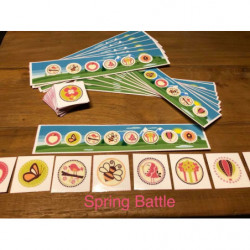 Spring Battle