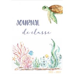 Journal de classe - Mer -...