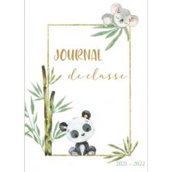 Journal de classe - Koalas...