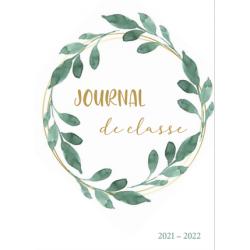 Journal de classe - Végétal...